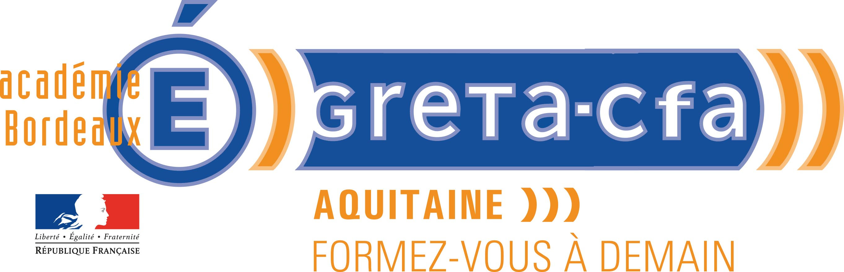 GRETA CFA AQUITAINE - Site LP Paul Bert